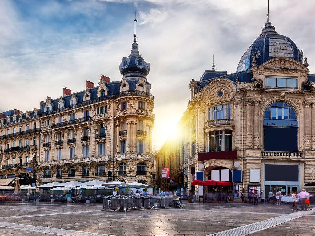 Séjour Languedoc-Roussillon - Confort aux portes de Montpellier  - 3*