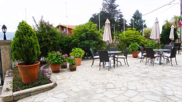 Hotel Villa Covelo