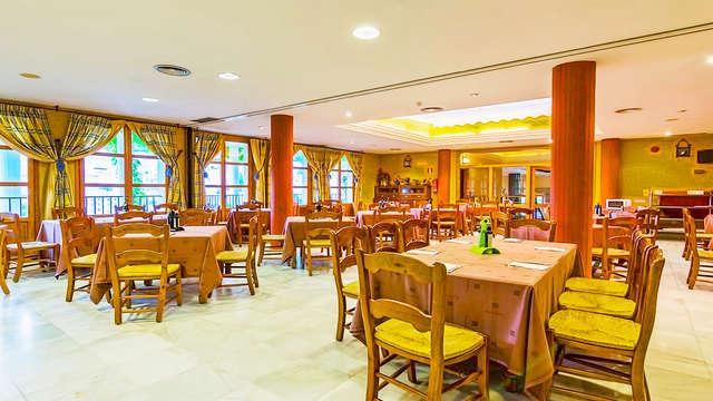 Hotel Villa Turistica de Cazorla