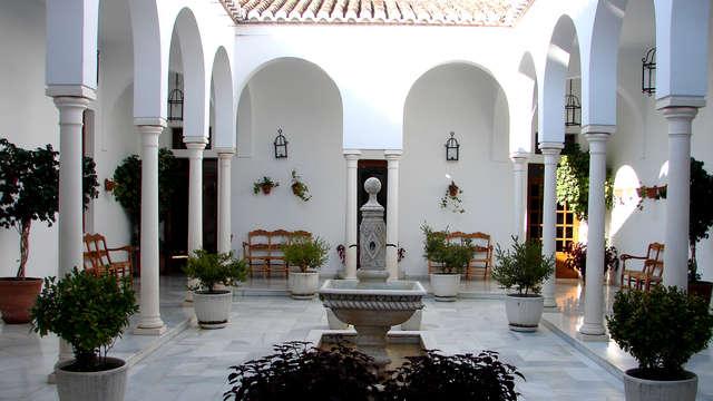 Hotel Villa Turistica de Priego