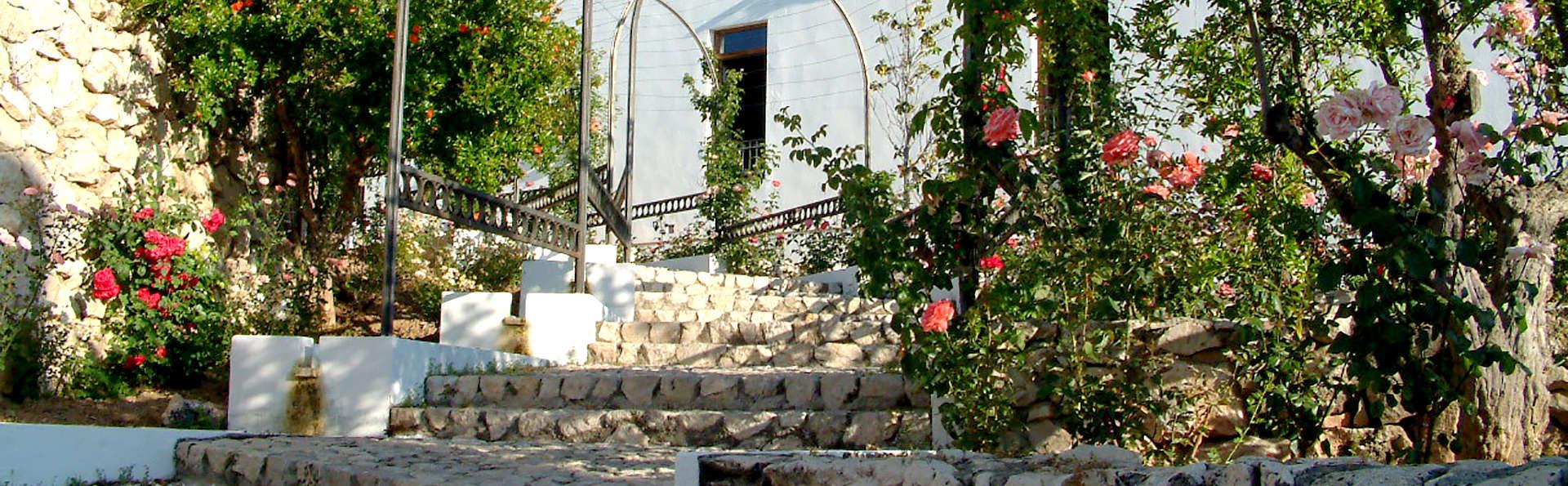 Hotel Villa Turística de Priego - Edit_View.jpg
