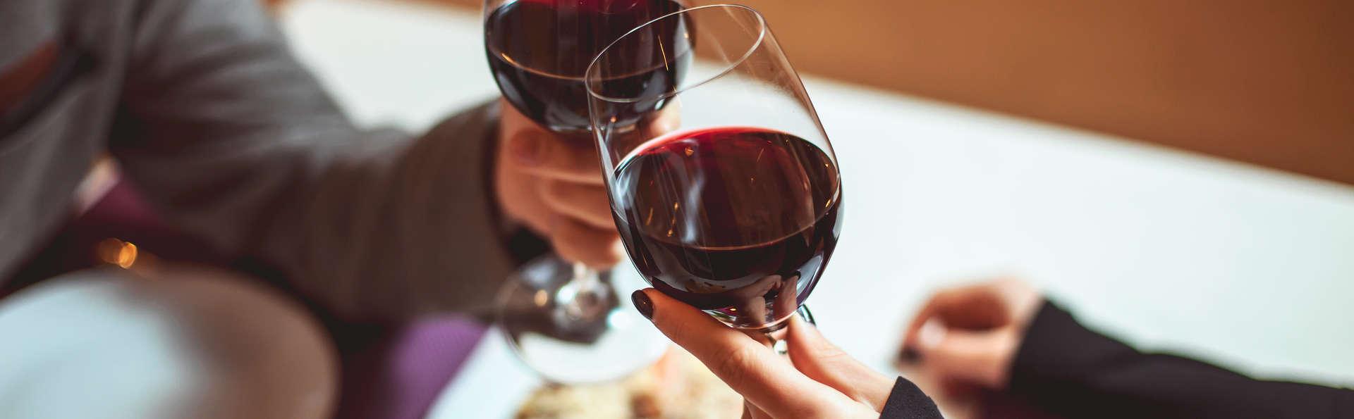 Soggiorno rilassante a Chianciano: offerta con cena e accesso alle Terme! (da 2 notti)