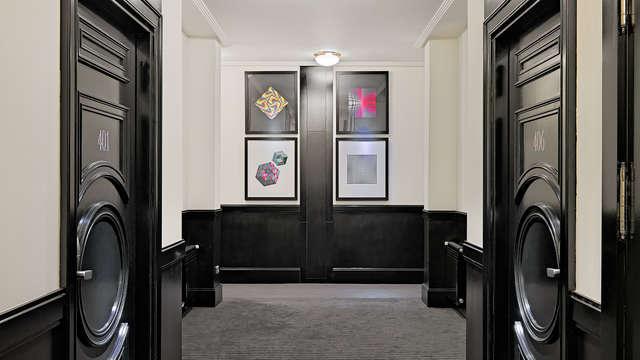 Boutique Hotel H Villa de la Reina - NEW pass