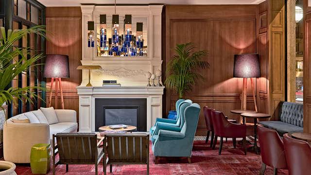 Boutique Hotel H Villa de la Reina