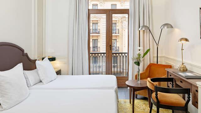 Boutique Hotel H Villa de la Reina - NEW room
