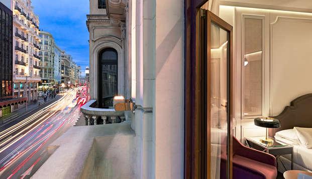 Boutique Hotel H Villa de la Reina - NEW viewroom