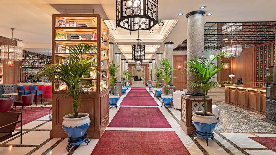 Boutique Hotel H10 Villa de la Reina - EDIT_NEW_hall.jpg