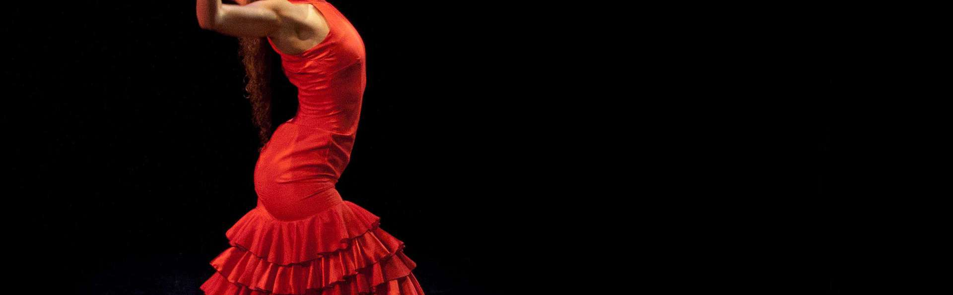 Séjour a Barcelone avec tickets au Palacio del Flamenco