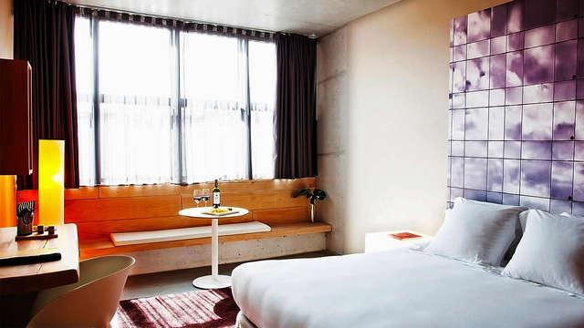 Hotel Viura