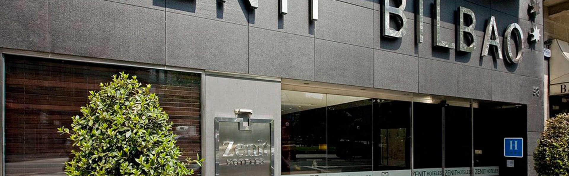 Hotel Zenit Bilbao - EDIT_front.jpg