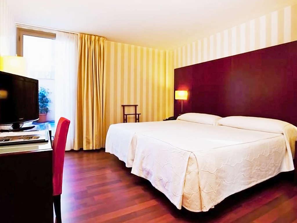Séjour Espagne - Découvrez Barcelone avec petit-déjeuner inclus et entrée au Casino  - 4*