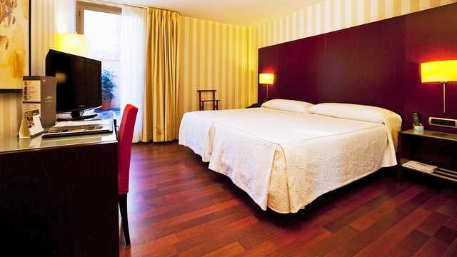Hotel Zenit Borrell