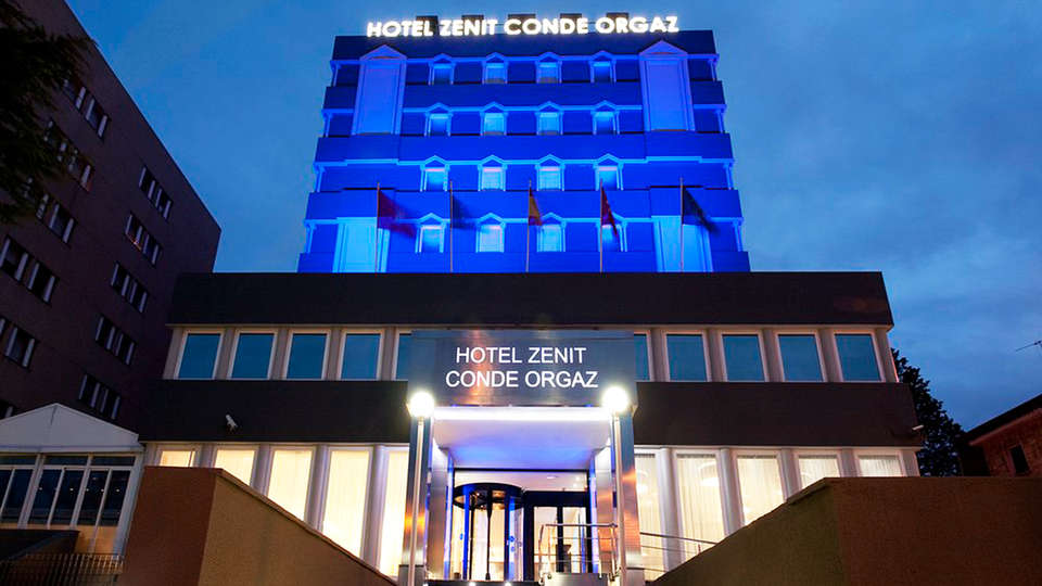 Hotel Zenit Conde de Orgaz - EDIT_front.jpg