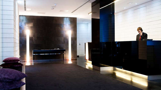 Hotel Zenit Conde de Orgaz