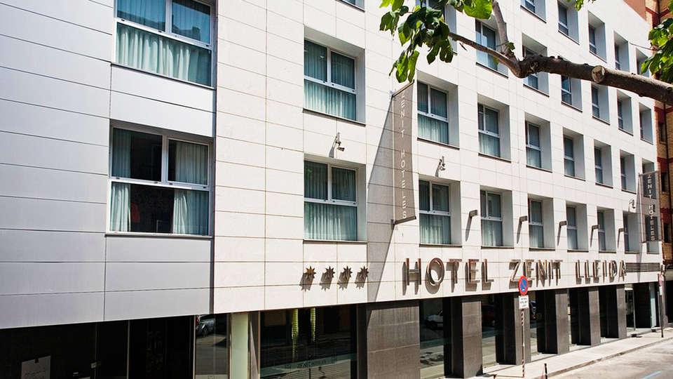 Hotel Zenit Lleida - EDIT_front.jpg