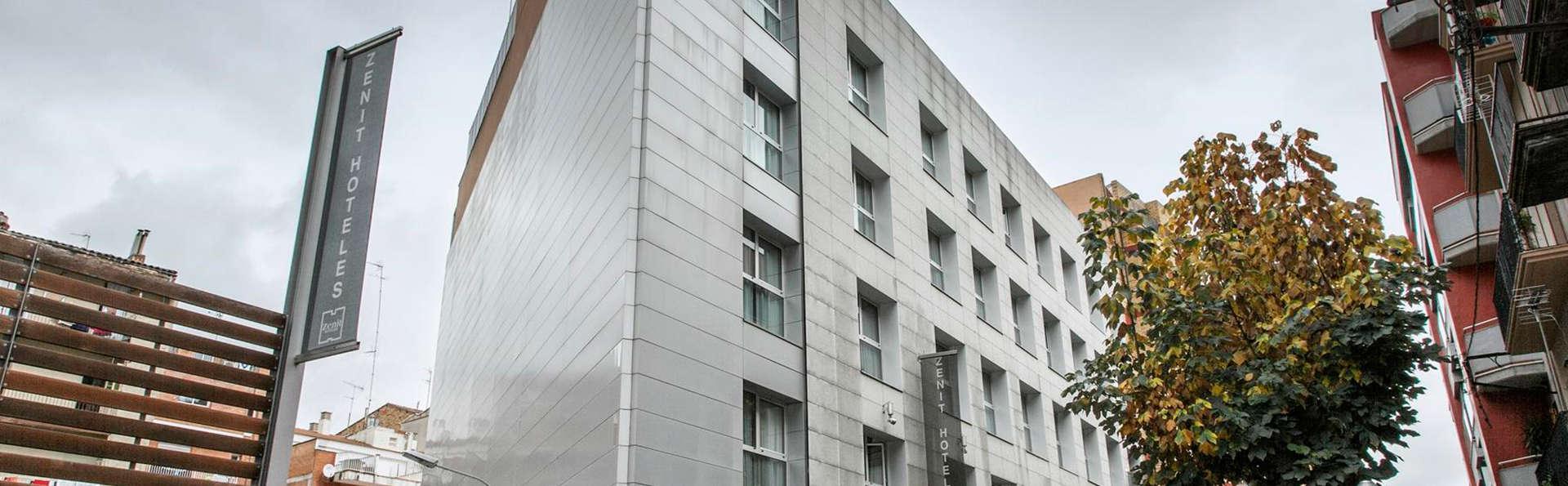 Hotel Zenit Lleida - EDIT_front1.jpg