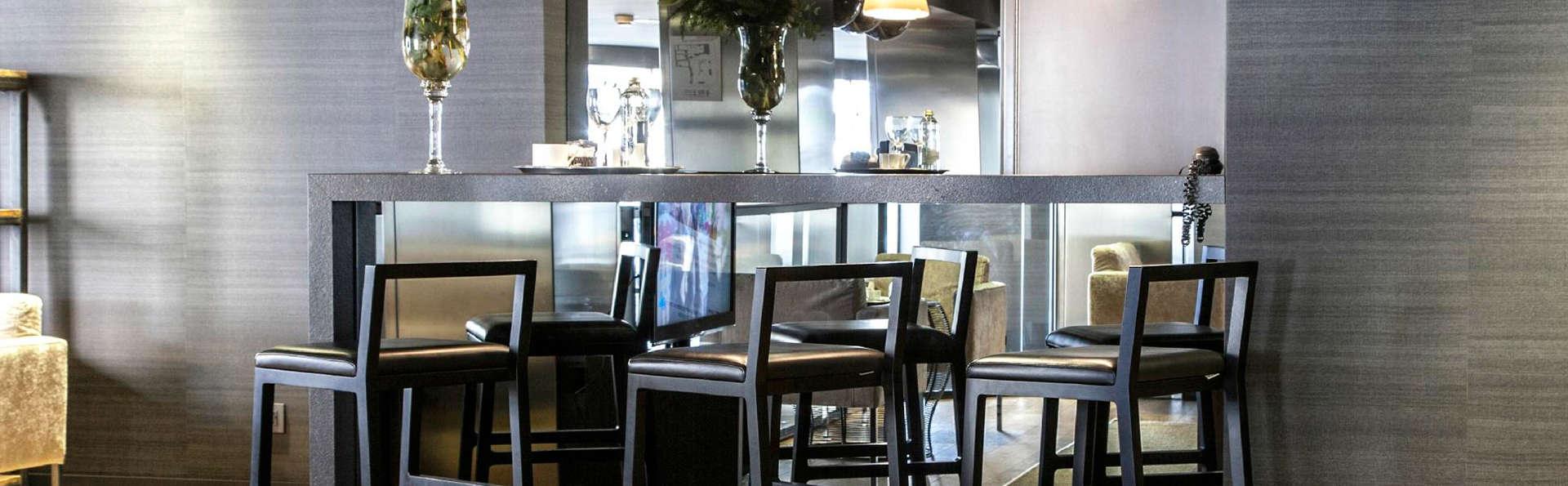 Escapada a Vigo con cena en un hotel de diseño