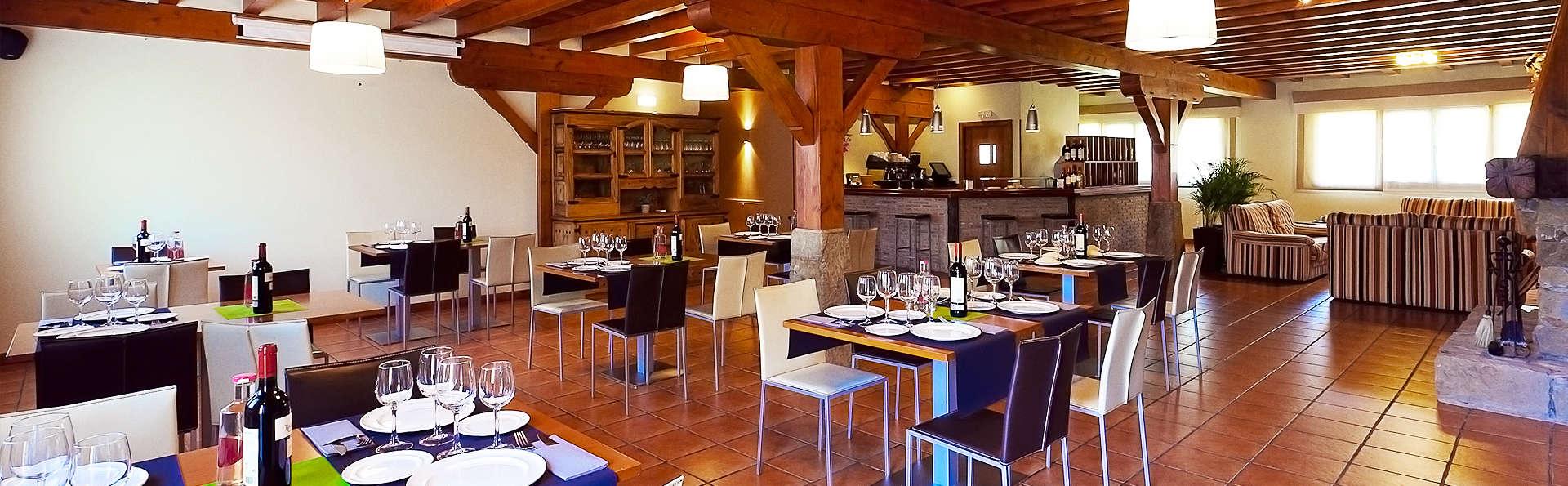 Week-end romantique avec dîner sur la côte basque