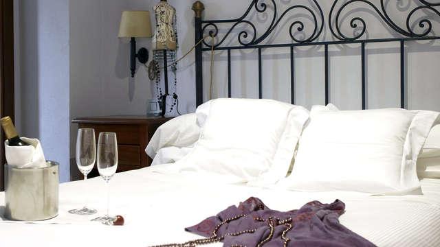 Offre exclusive: Week-end en amoureux à La Casa del Maestro à Séville