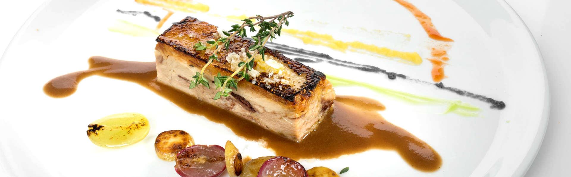 Offre spéciale : week-end dégustation des meilleurs pinchos à Vitoria