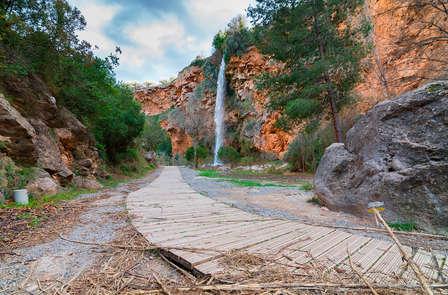 Immergiti nella natura vicino a Castellón de la Plana