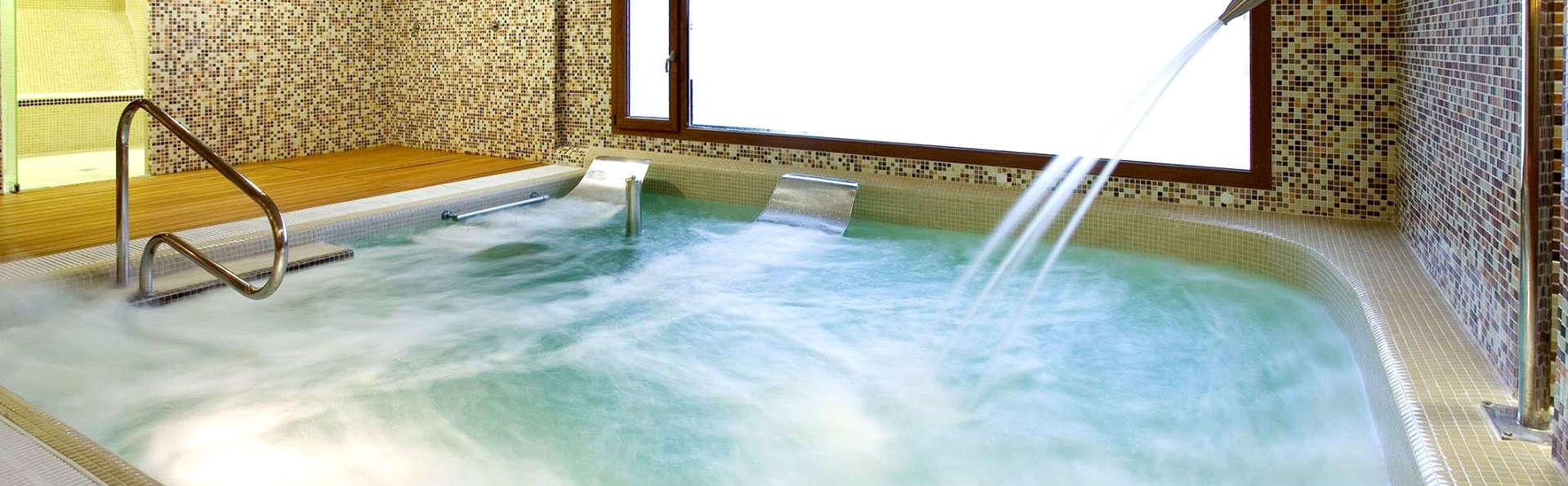 Soggiorno relax con accesso alla spa e visita a una cantina nella Ribera del Duero