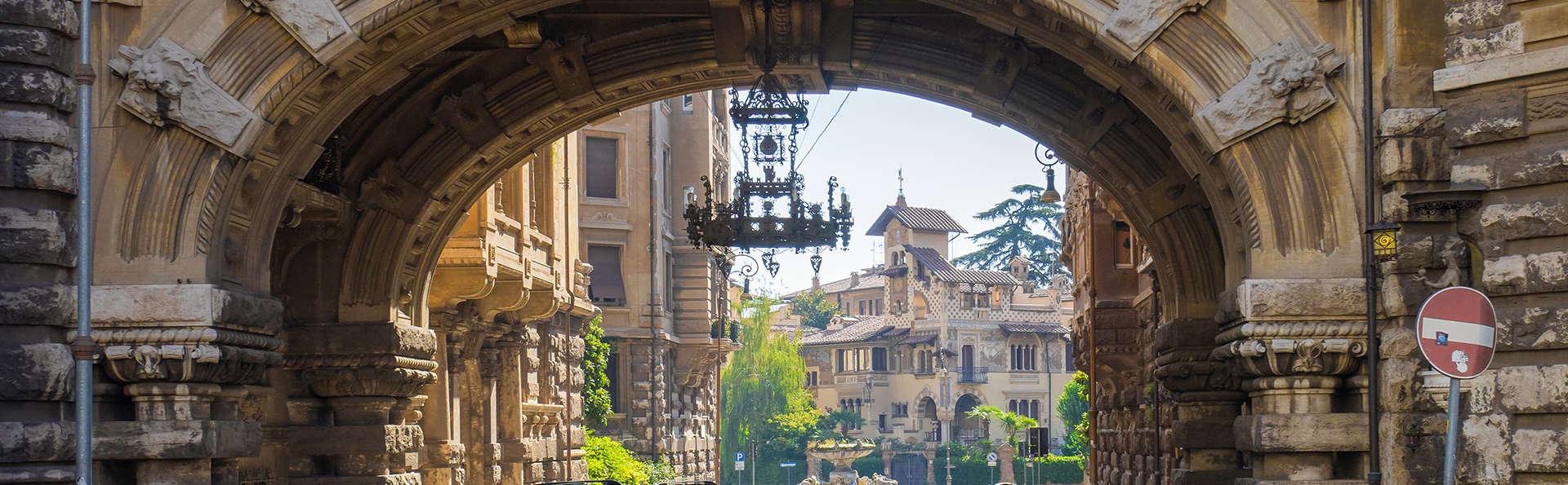 Week-end à la découverte de Rome