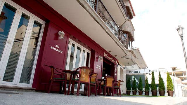 Natura Petit Hotel Boutique inactive