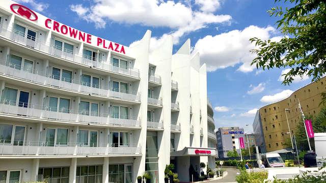 Crowne Plaza - Paris - Charles de Gaulle