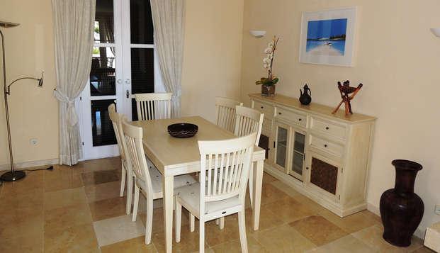 ¡Disfruta de la Costa del Sol Escapada en Marbella en apartamento 2 dormitorios