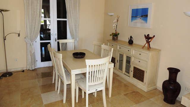 Week-end en appartement à proximité de la plage de Marbella (à partir de 4 nuits)
