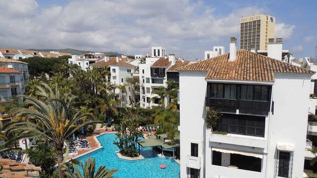 Apartamentos Jardines Las Golondrinas