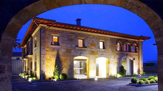 Palacio de Luces GL Relais Chateaux