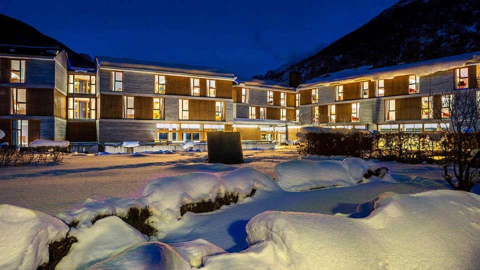 Hotel Tierra de Biescas - EDIT_NEW_front5.jpg
