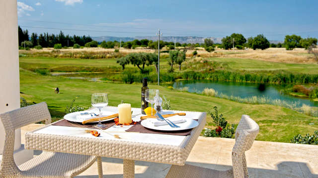 I Monasteri Golf Resort