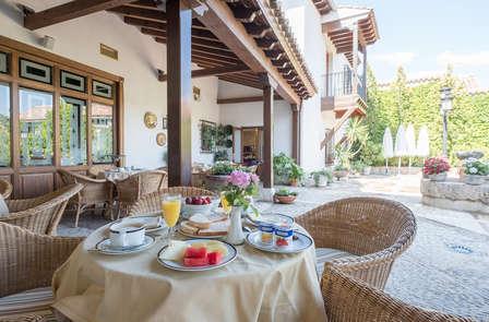 Los hoteles más reservados en Aranjuez el mes pasado