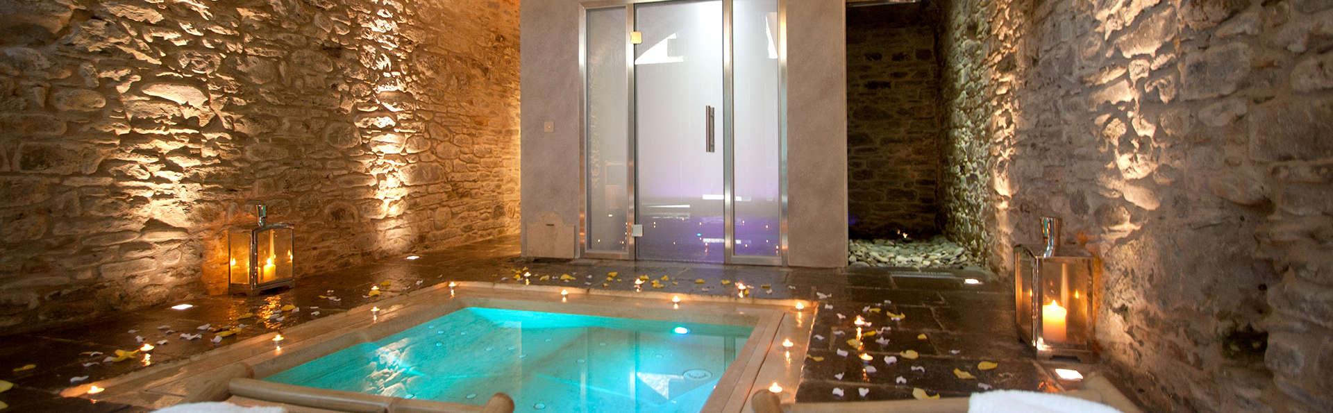 Weekend Spa Subbiano con 1 accesso privato alla spa per 2 ...