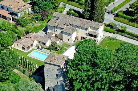 Week end e soggiorni in Toscana - Weekendesk