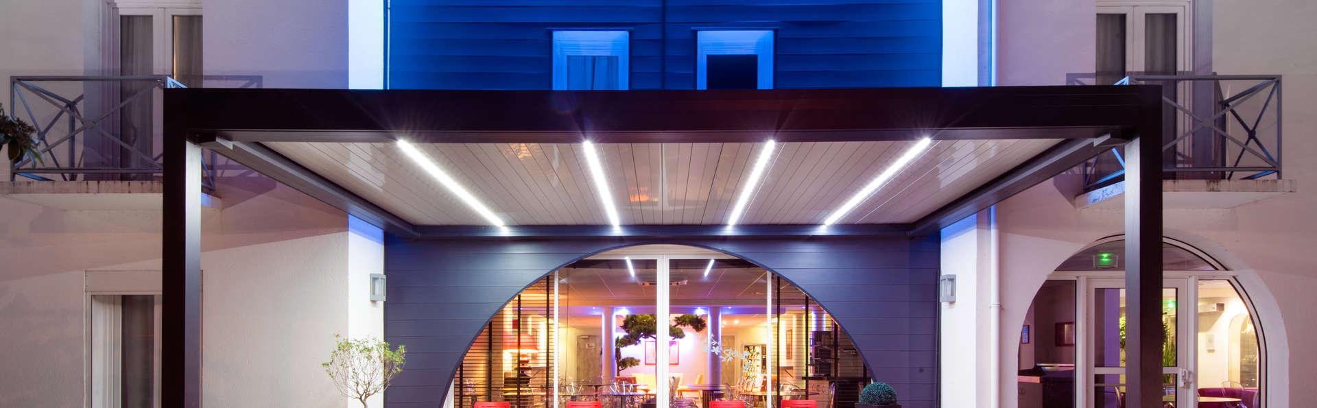 Hotel Kyriad La Rochelle Centre Ville - Kyriad_La_Rochelle_Aline_Nedelec_3.jpg