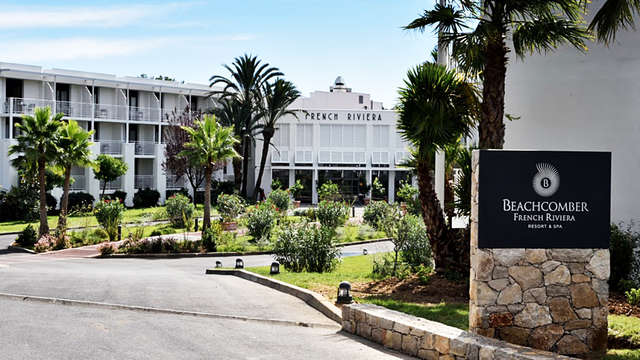 Mouratoglou Hotel Resorts