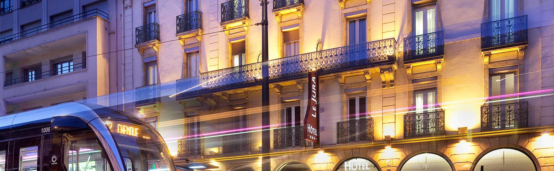 Offre spéciale: Séjour au cœur de Dijon