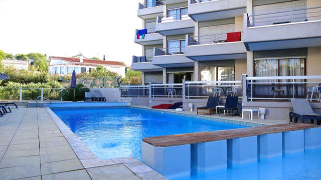 Hotel et Spa Brise de Mer
