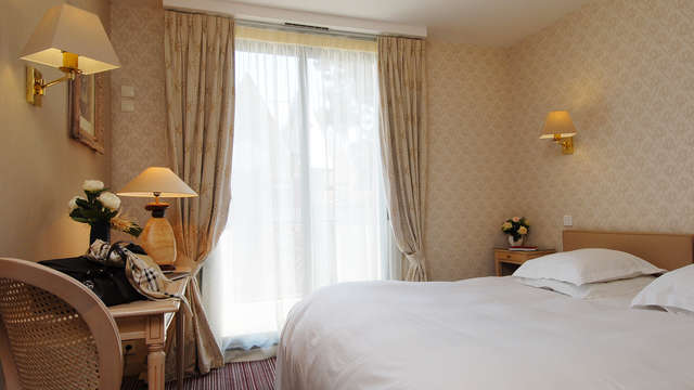 Hotel Lutetia Spa