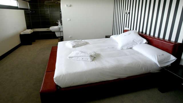 Hotel Teratermal Spa