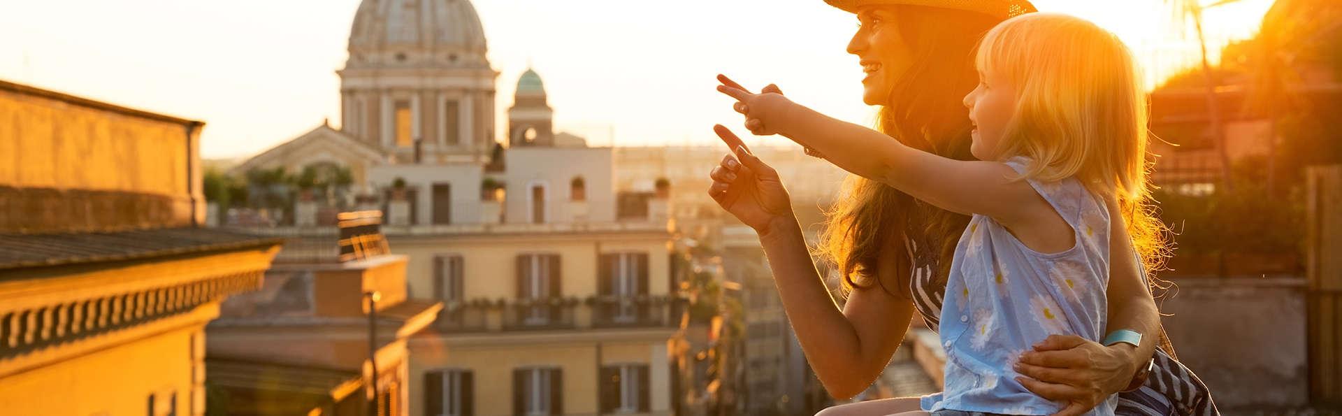 Découvrez Rome avec le Big Bus Hop-on Hop-off !