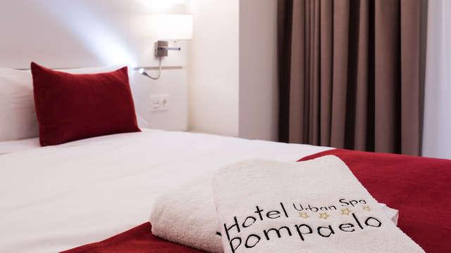 Hotel Pompaelo Urban Spa