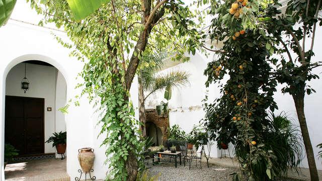 Escapada con encanto del siglo XVIII en Sanlúcar de Barrameda con degustación de manzanilla