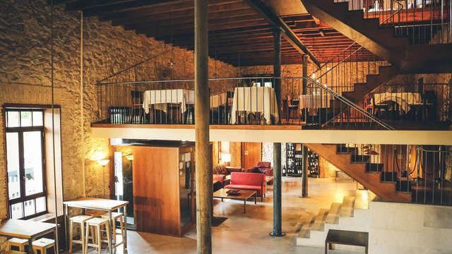 Escapada con encanto en la provincia de Valladolid