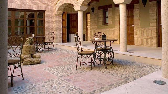 Oferta Especial: Disfruta del relax y la gastronomía en Zamora