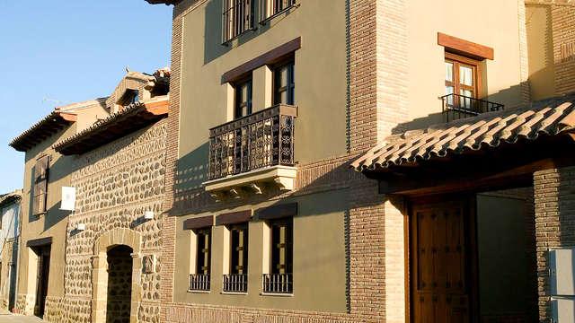 Especial Weekendesk: Descubre los encantos de La Sierra de Zamora (Mínimo 2 noches)